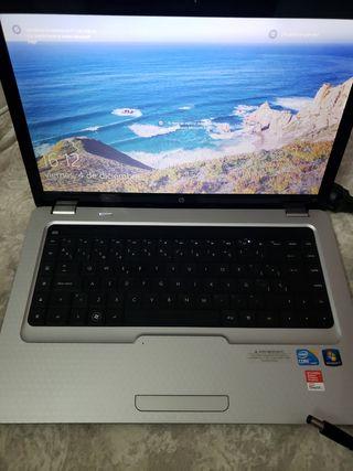"""Portátil HP G62 i3, """"SEMINUEVO"""""""