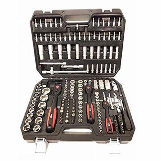 Maletín de herramientas 171 piezas