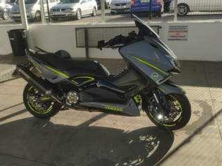 Yamaha Tmax 530 lux Max
