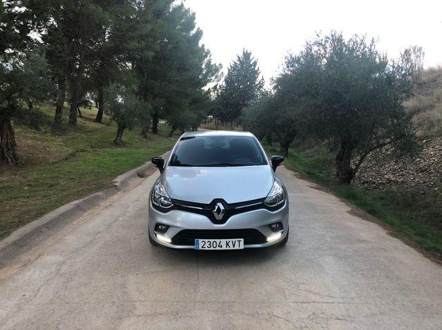 Renault Clio IV 2019