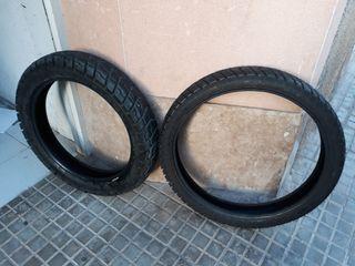 neumaticos Dunlop Trailmax