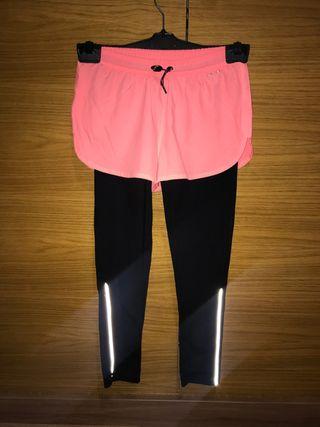 Pantalón y Short Zara Girl T11/12 años
