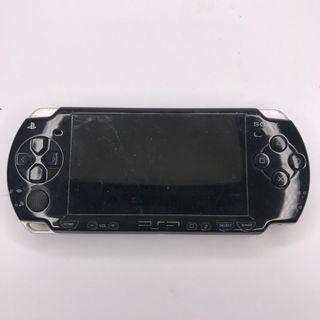 PSP 3000 SIN BATERÍA NI CARGADOR