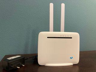 Router 4g Libre