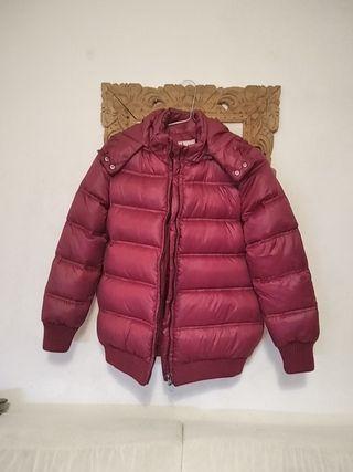 chaqueta anorak Niña talla L