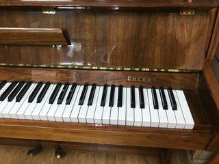 PIANO VERTICAL DE PARED