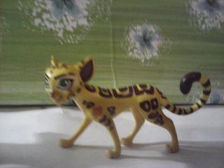 figura disney la guardia del leon