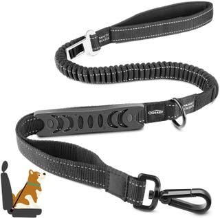 Cinturón de Seguridad para Perro en Coche
