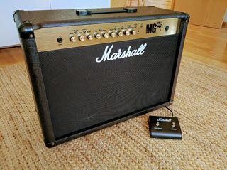 Marshall MG102FX Amplificador 100W