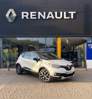 Renault Captur Zen energy