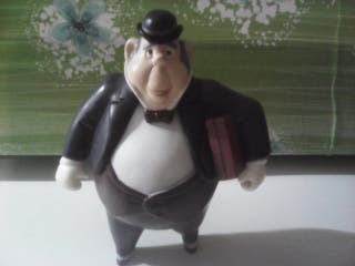 figura mayordomo disney