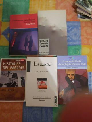 libros valenciano secundaria