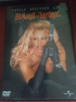 DVD BARB WIRE