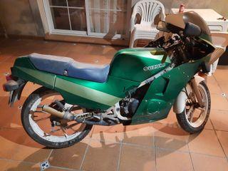 SUZUKI RG GAMMA 125