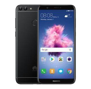 Huawei P Smart 32 Gb Dual Sim - Negro