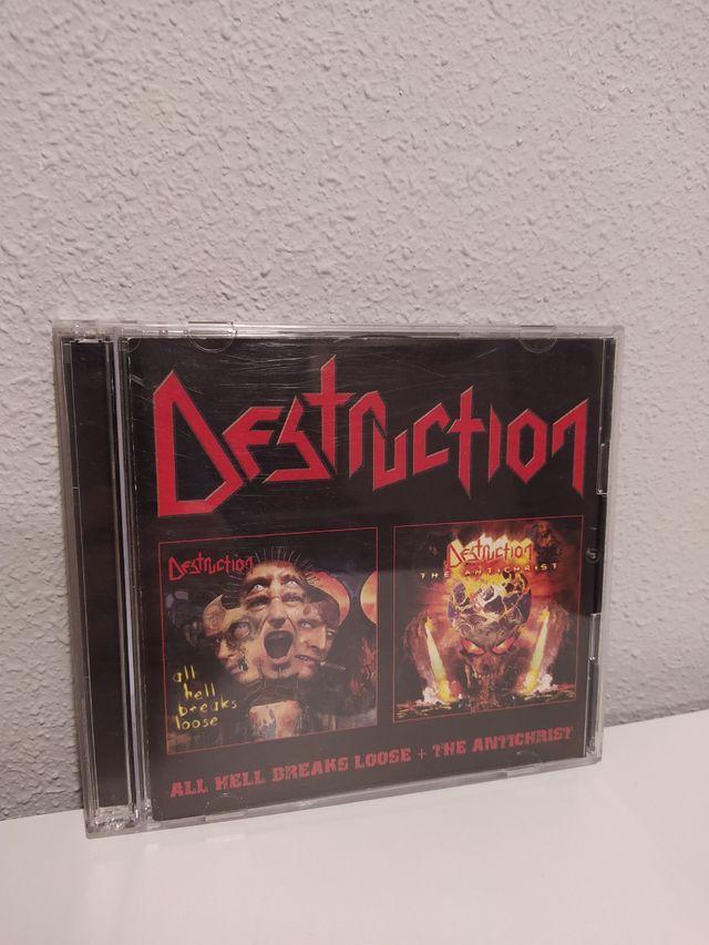 Heavy metal-Rock-Death-Black...