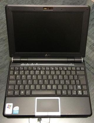 Netbook Asus Eee PC 1000HD