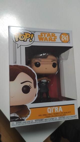 Funko Pop Quira Star Wars