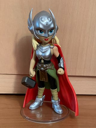 Funko Rock Candy Lady Thor
