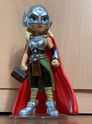 Funko Rock Candy Lady Thor