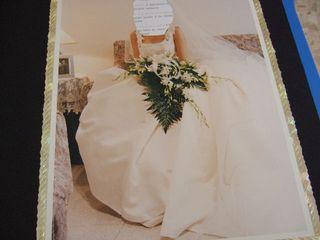 TRAJE boda VESTIDO DE NOVIA DE PRONOVIAS