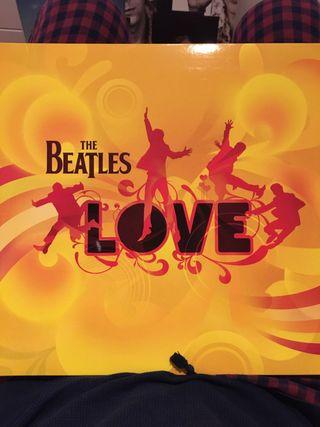 The Beatles - Love (LP)