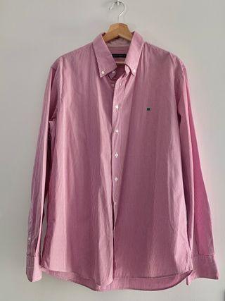 Camisa hombre Purificación Garcia