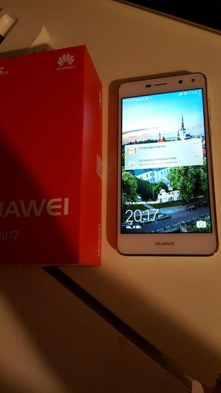 Teléfono móvil HUAWEI Y6 2017 MYA L41