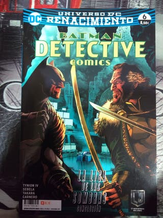 Batman . Detective comics n.6