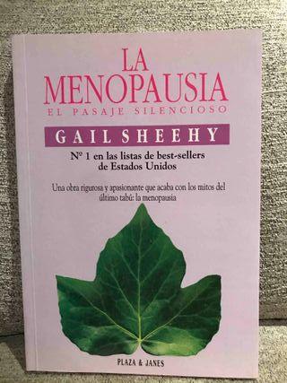 La menopausia. El pasaje silencioso