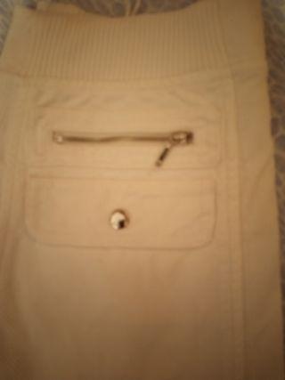 falda pana Zara