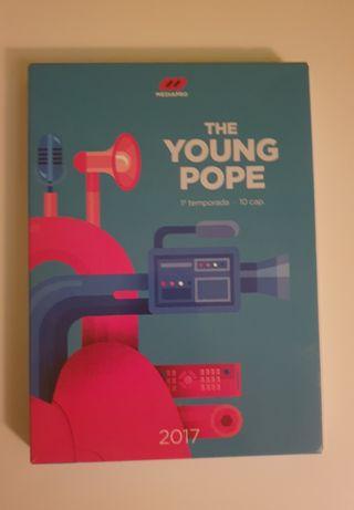 primera temporada the young pope