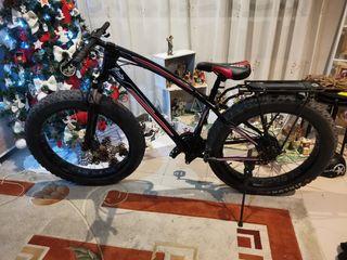 Bicicleta Fat Bike XL