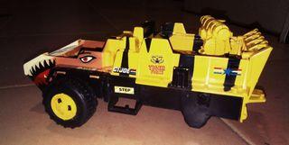 Gijoe Tiger Force 1985