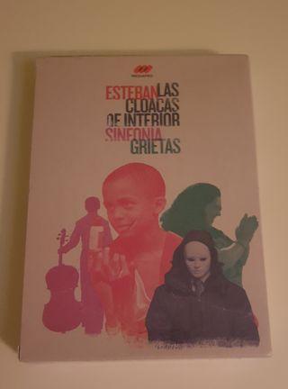 Películas Esteban, Las cloacas de interior,...