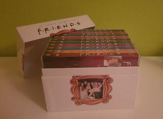 serie Friends completa