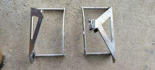 Protectores de radiador Gas Gas EC 250