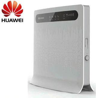 MODEM RUTER 4G SMS WIFI HUAWEI