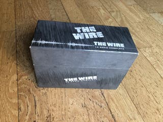 Serie DVD The Wire