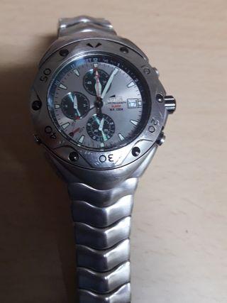 reloj Lotus titanium Chronograph