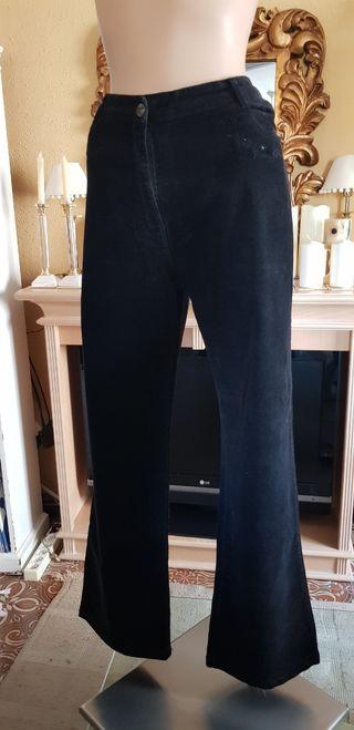 Pantalon de mujer talla grande 54.