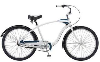 bicicletas cruiser nuevas en caja