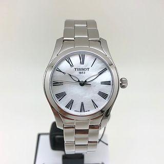 Reloj Tissot T1122101111300