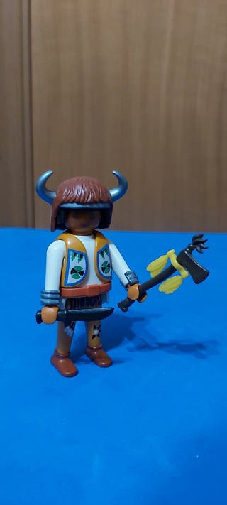 Playmobil Indio Oeste