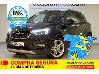 Opel Mokka X 1.6 CDTi SANDS Color Edition 4X2 100 kW (136 CV)
