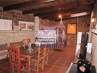 Casa en venta en Agua García - Juan Fernández en Tacoronte