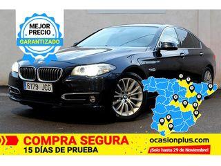 BMW Serie 5 530d xDrive 190 kW (258 CV)