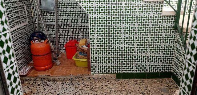 Casa en alquiler en Centro Ciudad en Fuengirola (Antequera, Málaga)