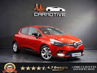 Renault Clio 1.5 dCi Limited Energy 55 kW (75 CV)