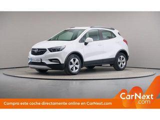 Opel Mokka X 1.6 CDTI SANDS Selective 4X2 100 kW (136 CV)